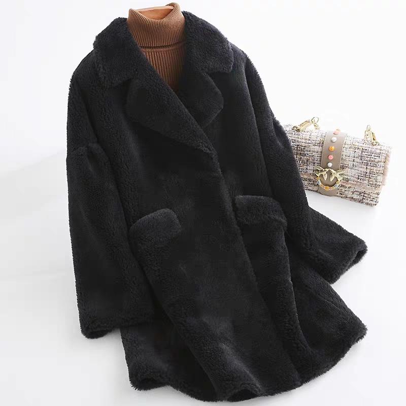 南京知名皮毛一体和羊绒哪个好「锡山区羊尖红叶服饰供应」