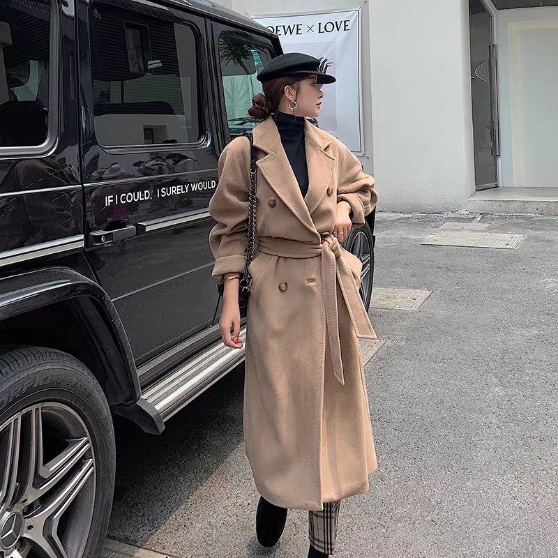 徐州中长款羊绒衣男外套「锡山区羊尖红叶服饰供应」