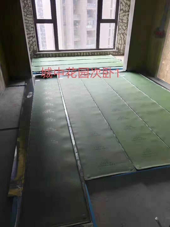 金华专业水地暖上门安装 贴心服务「杭州白熊科技供应」