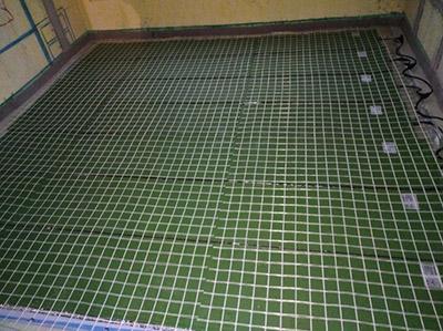 杭州原装熊爸爸地暖厂家 推荐咨询「杭州白熊科技供应」