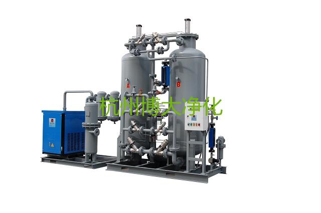 黑龙江水产养殖制氧机 诚信互利「杭州博大净化设备供应」