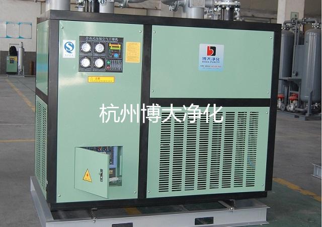 浙江天然氣干燥機廠家 誠信互利 杭州博大凈化設備供應