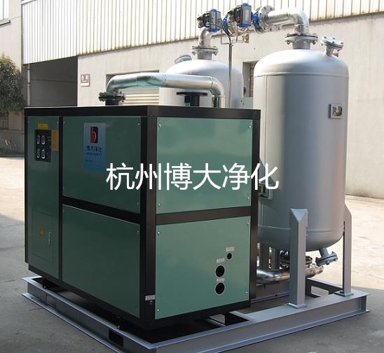 浙江新款干燥機廠家 創新服務 杭州博大凈化設備供應
