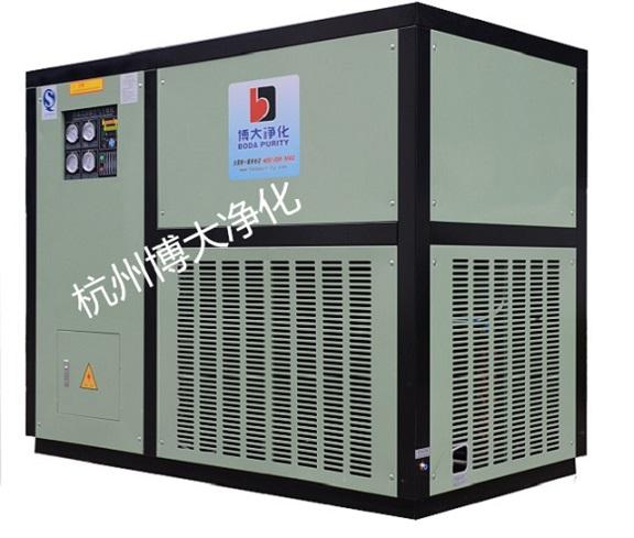 辽宁小型干燥机 服务为先 杭州博大净化设备供应