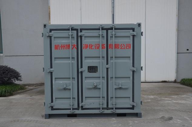 上海干燥機多少錢 誠信為本 杭州博大凈化設備供應