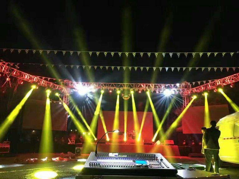 下沙小间距LED屏租赁厂家 诚信为本「杭州单声道文化传播供应」