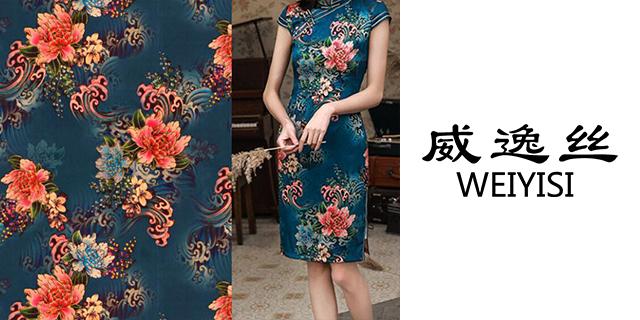 广州女装数码印花找哪家,数码印花