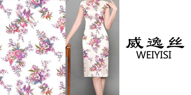 广州披肩数码印花定制,数码印花