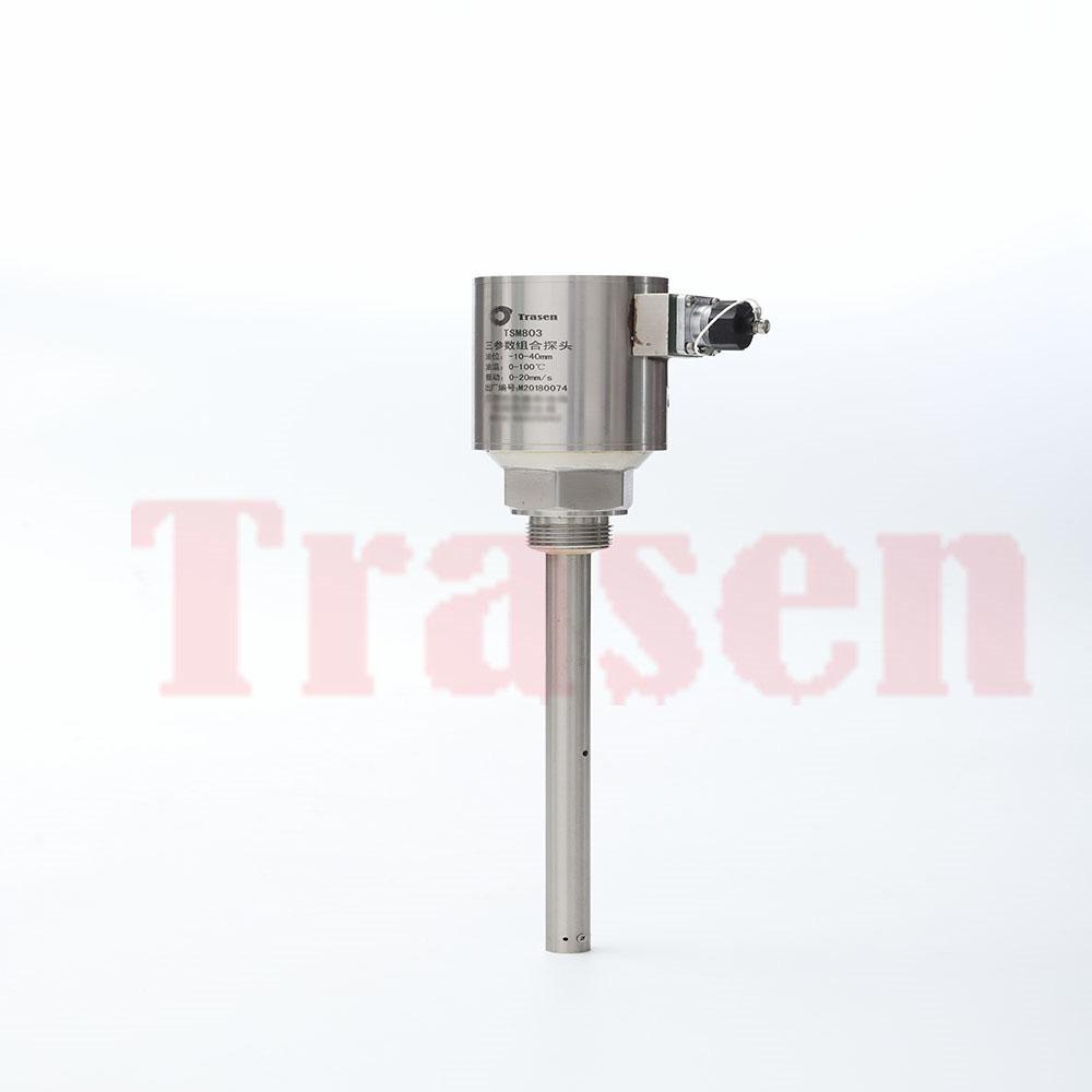 江蘇知名TSM803三參數探頭 創新服務 全盛自動化儀表供應