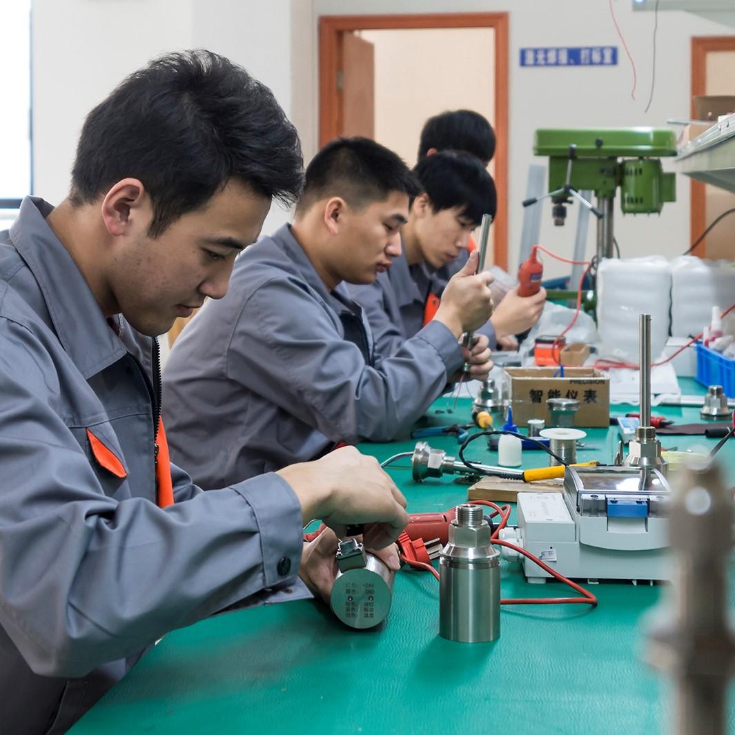 浙江正宗电涡流传感器制造厂家 客户至上 全盛自动化仪表供应
