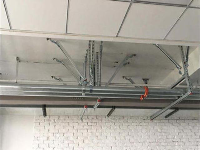建筑机电抗震支架品牌排行