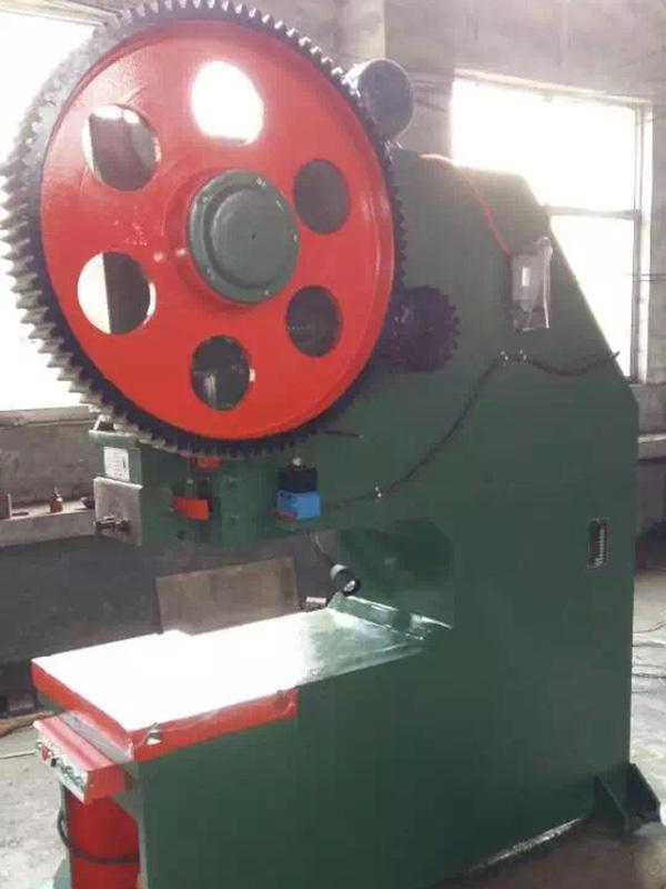 钢板焊接冲床供应商 淄博博力冲压设备供应