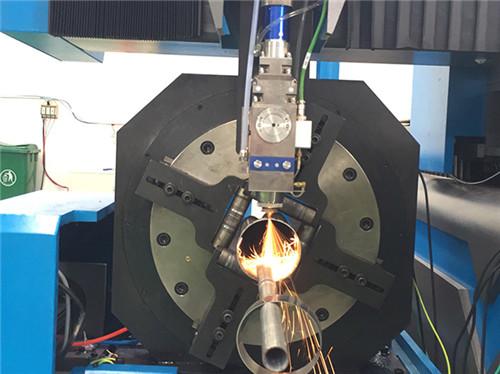 四川板管一体激光切割机 淄博博力冲压设备供应