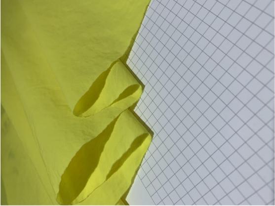 防水防绒羽绒服面料价格「深圳市金鸿胜纺织科技供应」