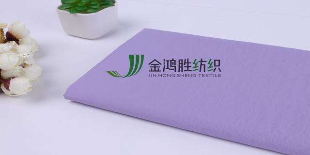 时尚羽绒服面料知识大全「深圳市金鸿胜纺织科技供应」