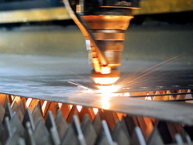 福建激光切割加工厂,切割