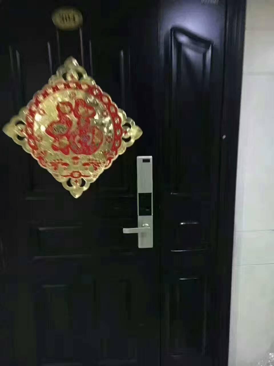 陕西正规换锁 换锁 西安金锁王安防科技供应