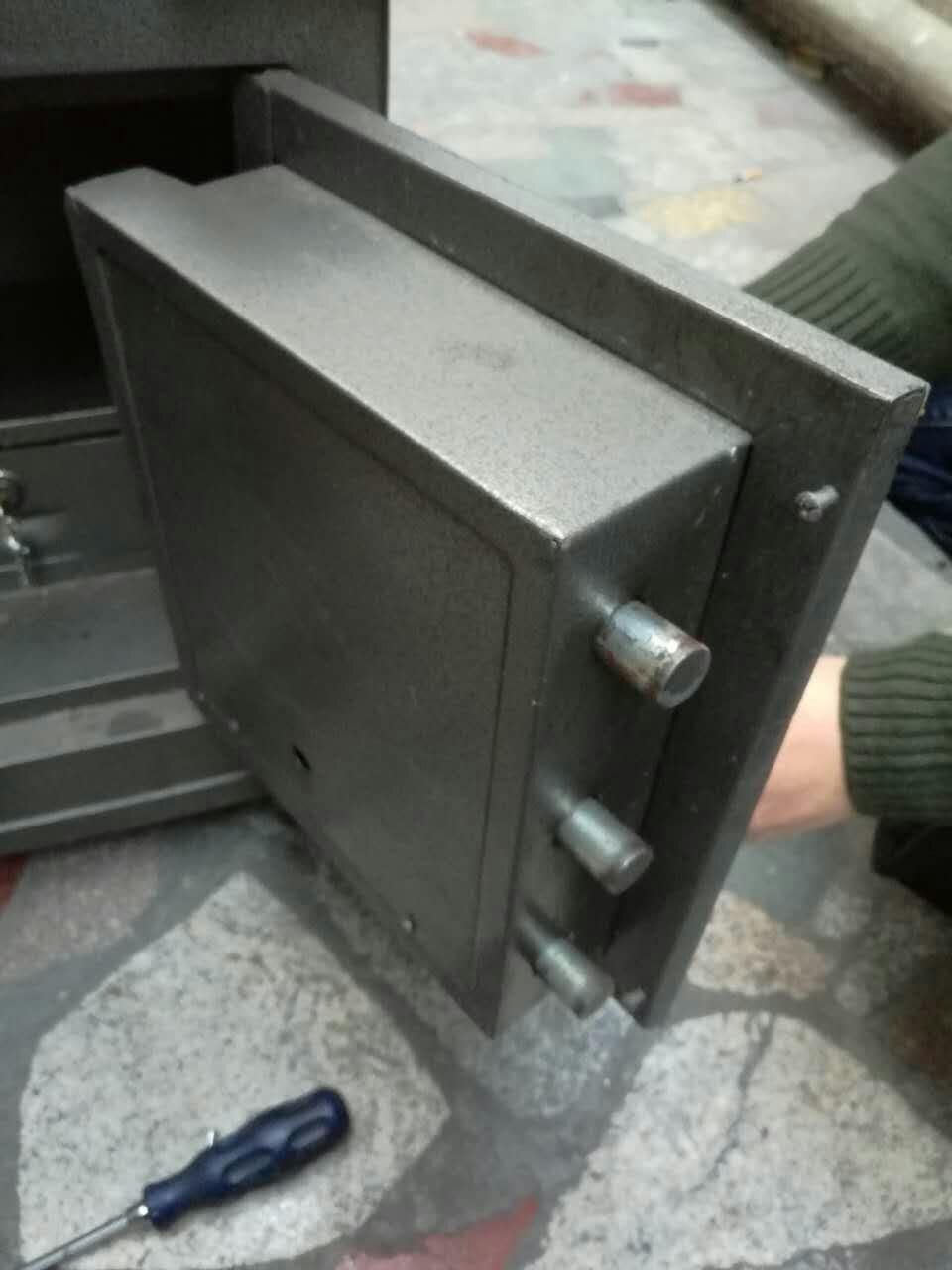 陕西专业换锁 89392110 西安金锁王安防科技供应