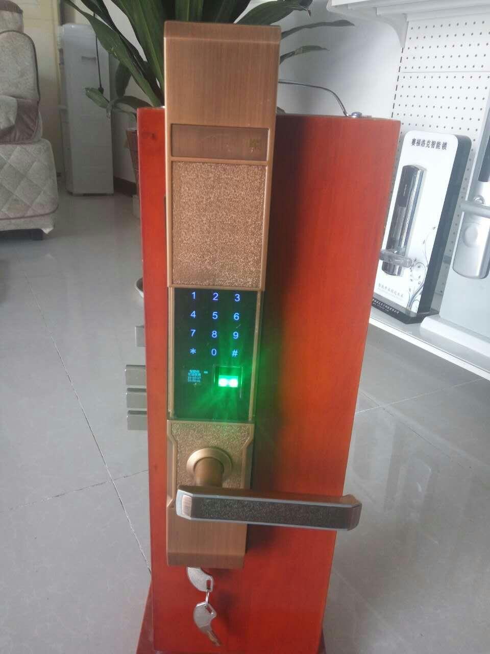 陕西附近的换锁欢迎来电 金锁王安防 西安金锁王安防科技供应