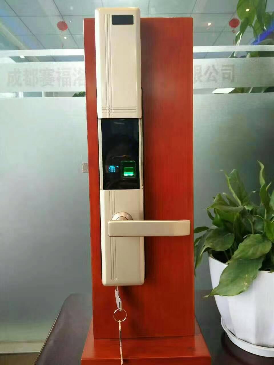 高新区指纹锁900起星月神防盗门换锁销售电话 欢迎来电 西安金锁王安防科技供应