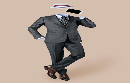 南平韩版西服哪个品牌好 范之力服装供应