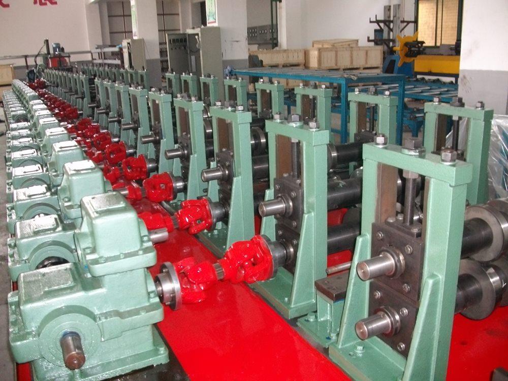 苏州型钢冷弯加工厂家 有口皆碑 江阴市久丰自动化装备供应