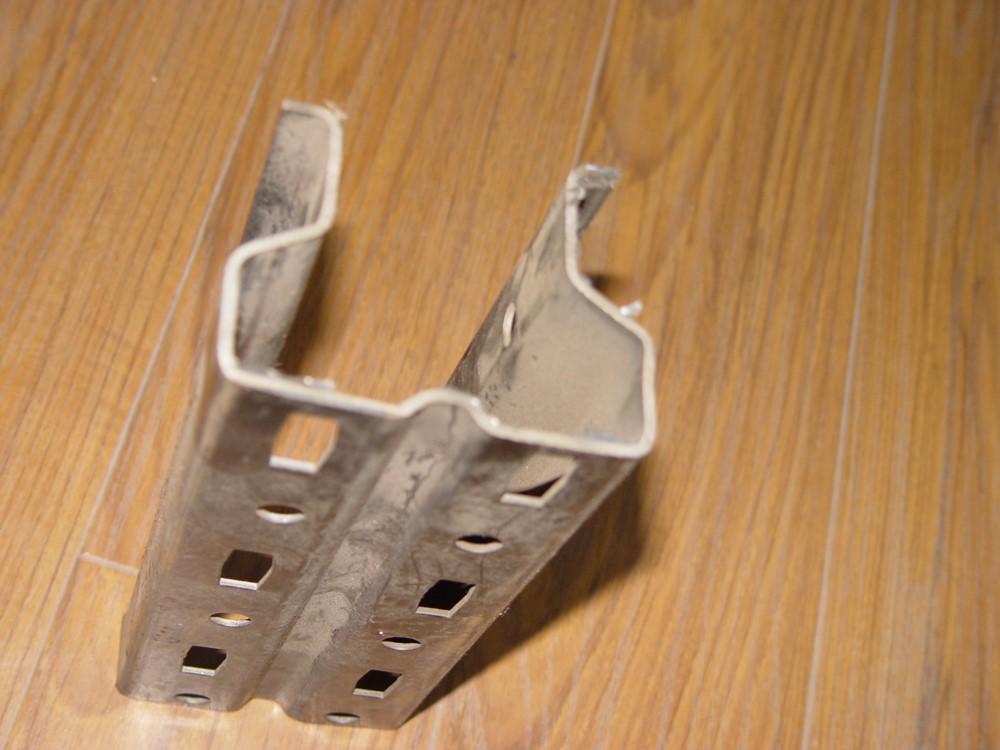 不锈钢冷弯加工厂家,冷弯