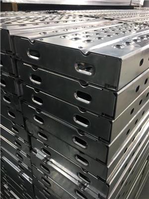 湖北便宜钢跳板共同合作 服务为先 江阴市久丰自动化装备供应