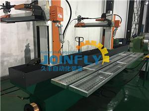 南京冲孔钢跳板信息推荐 来电咨询 江阴市久丰自动化装备供应