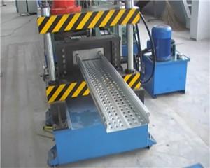 河南销售钢跳板设备 诚信为本 江阴市久丰自动化装备供应