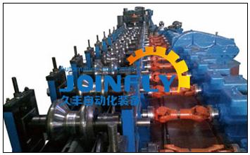 河北高质量护栏板自动化生产线厂家 贴心服务 江阴市久丰自动化装备供应