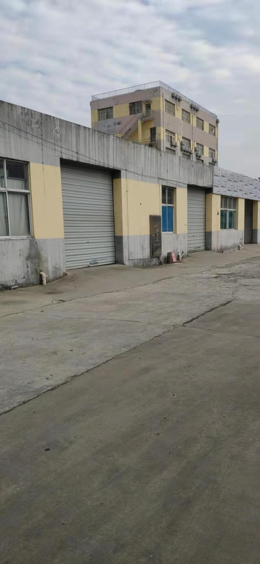 长宁区自有厂房出租省钱 上海积旺实业发展供应