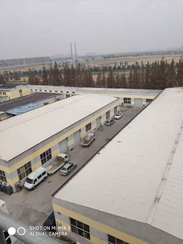 虹口区自有厂房出租服务介绍 上海积旺实业发展供应
