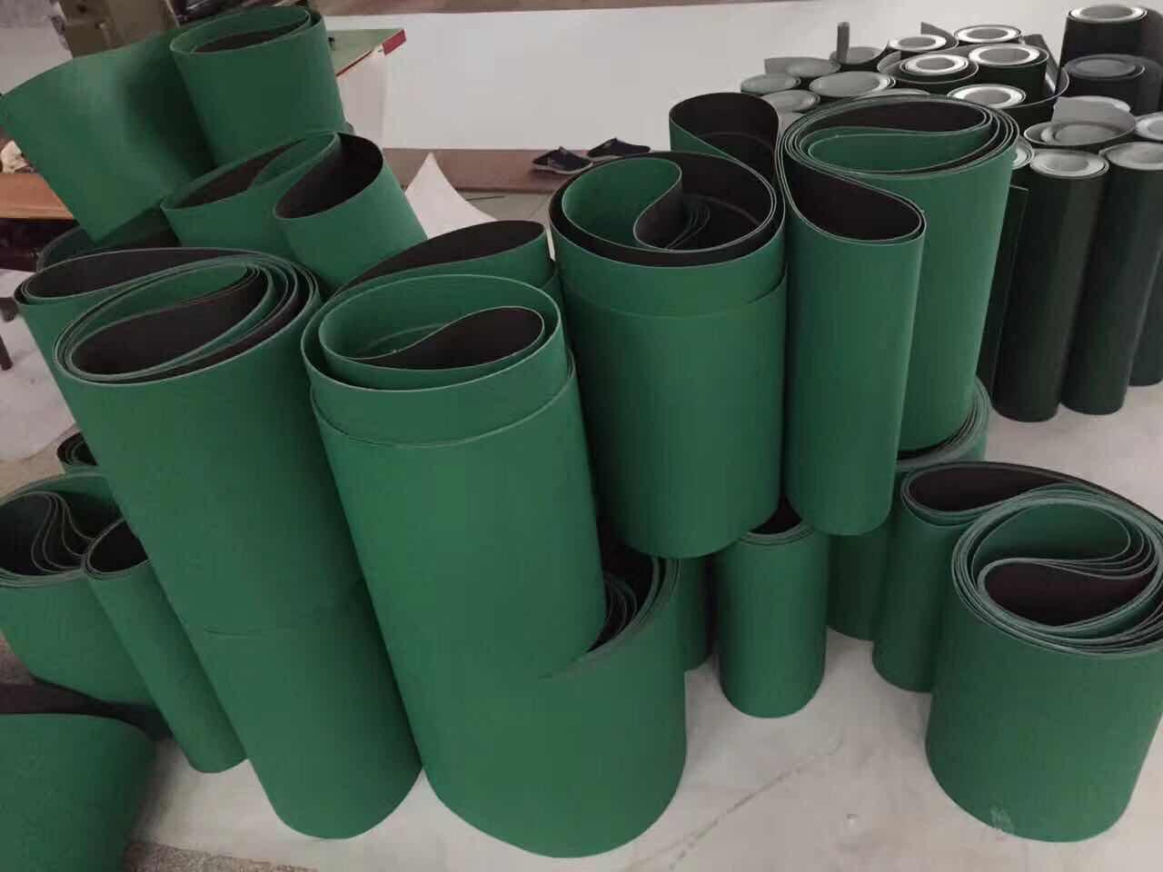 晋江市凯斯利工业皮带有限公司