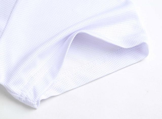 莆田定制短袖T恤 济宁丰彩服饰供应