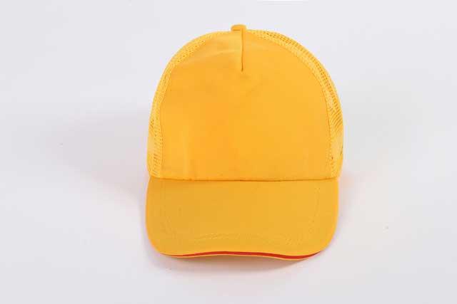 河南帽子订做价格 济宁丰彩服饰供应