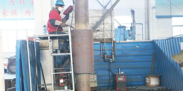 棗莊無推力旋轉補償器「 江蘇貝特管件供應」
