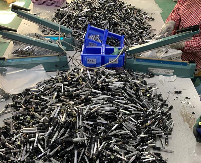 蚌埠防水止水针头供货商,止水针头