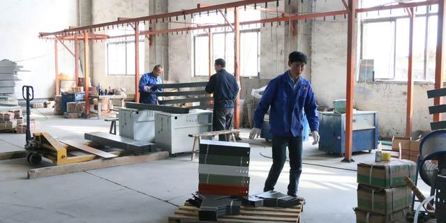 扬州桥架厂家「江苏华耀电器供应」