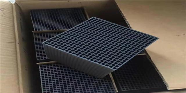 淮南蜂窝活性炭质量保证 诚信经营 江苏天森炭业科技供应