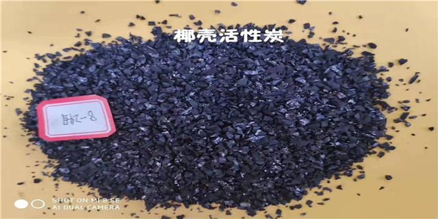 南通便宜椰壳活性炭 欢迎来电 江苏天森炭业科技供应