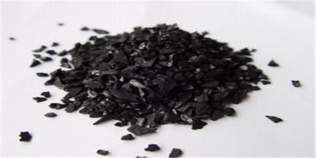 上海果殼活性炭成分
