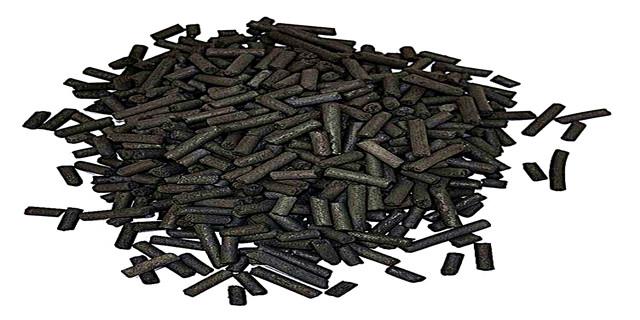 上海柱状活性炭规格型号 服务至上 江苏天森炭业科技供应