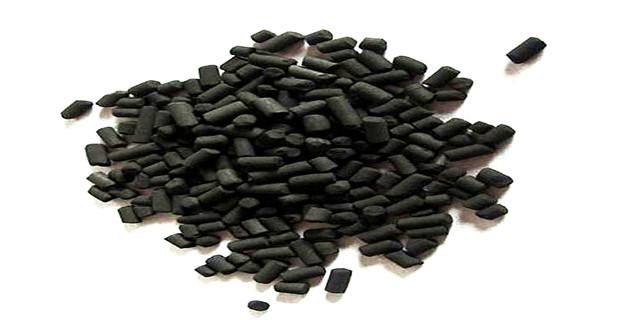 扬州喷漆房用柱状活性炭专业 诚信服务 江苏天森炭业科技供应