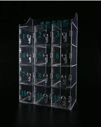 上海亚克力盒子 服务至上 上海珏珮工艺制品供应