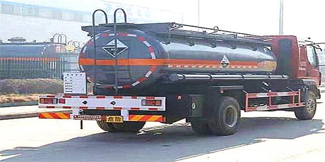 天津安全危險品運輸推薦咨詢「上海崛起物流供應」