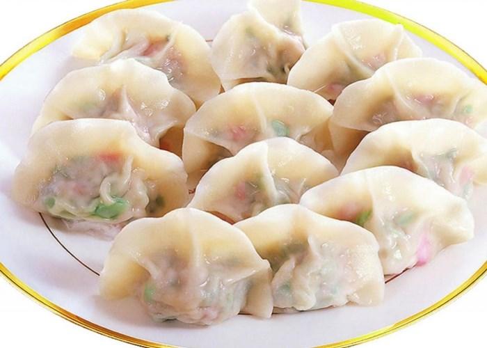 云南鸡肉水晶饺店怎么加盟,水晶饺