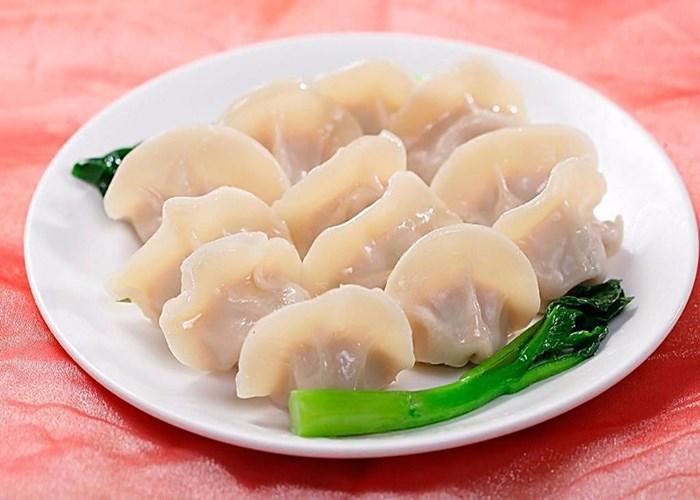 昆明牛肉水餃加盟店 云南聚客餐飲管理供應