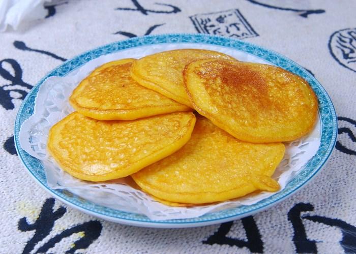 云南玉米煎饼店铺多少钱,玉米煎饼