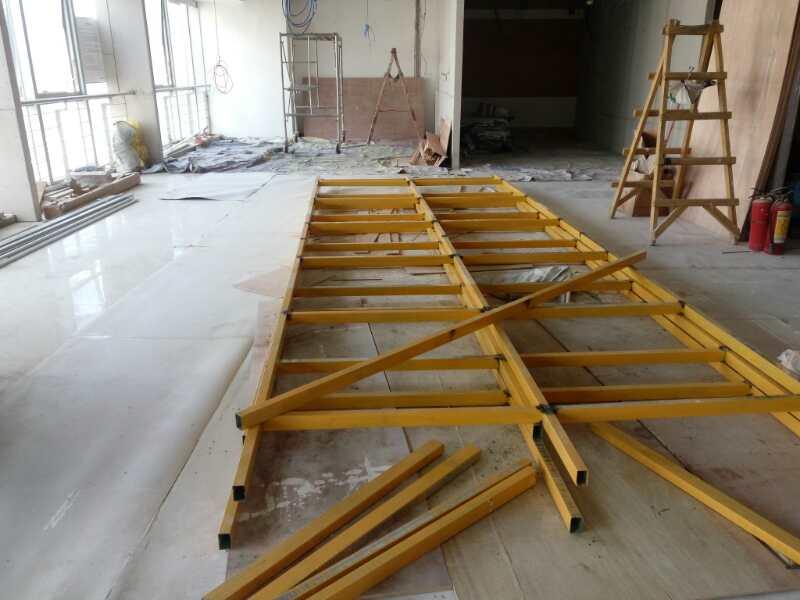 工厂装修排名 上海聚双供应
